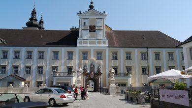 Photo of Horní Rakousy – Kremsmünster Abbey