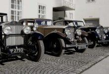 Photo of Vorarlbersko – Rolls-Royce Museum