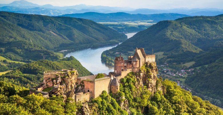 Photo of Dolní Rakousy – Údolí Wachau – Jauerling-Wachau Nature Park