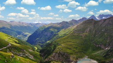 Photo of Salzbursko – Nationalpark Hohe Tauern