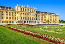 Photo of Vídeň – zámek Schönbrunn