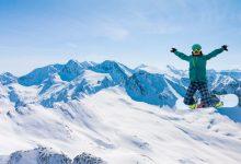 Photo of Tyrolsko –  skiareál Sölden