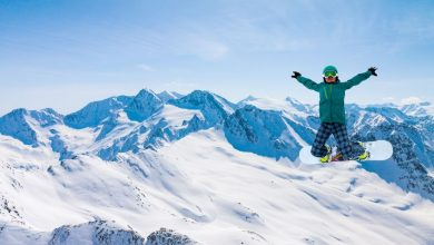 Photo of Zimní dovolená Alpy – Rakousko