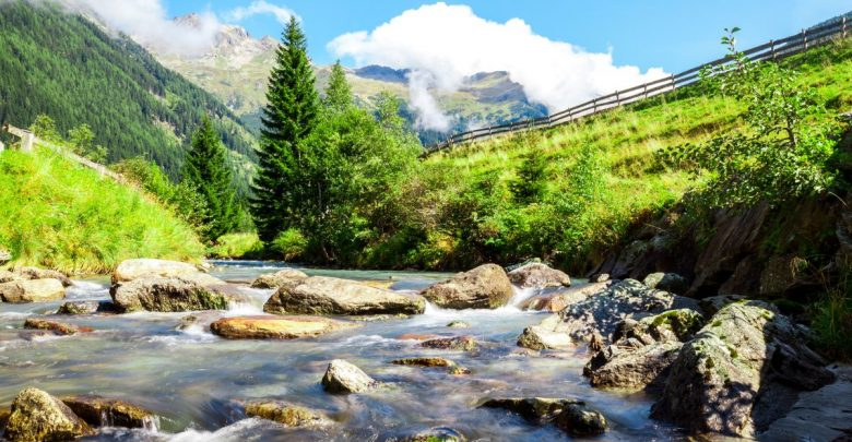 Photo of Horní Rakousy – Nationalpark Kalkalpen