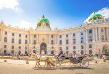 Photo of Vídeň – Hofburg