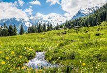 Photo of Letní dovolená v Alpách