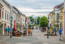 Photo of Burgenland – Eisenstadt