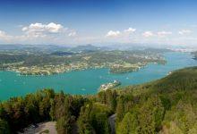 Photo of Korutany – Klagenfurt am Wörthersee