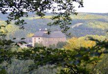 Photo of Burgenlandsko – Hrad Lockenhaus