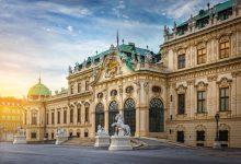 Photo of Vídeň – Belvedere