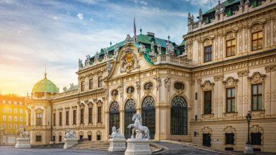 Photo of Vídeň – Schönbrunn