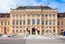 Photo of Vídeň – MuseumsQuartier