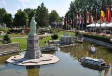 Photo of Korutany – Europapark Klagenfurt