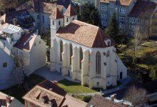 Photo of Štýrsko – Římskokatolický kostel Leechkirche