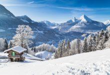Photo of Zimní Alpy