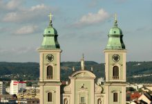 Photo of Horní Rakousy – Old Cathedral Linz