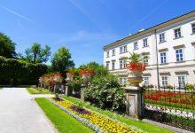 Photo of Rezidenční náměstí Salzburg
