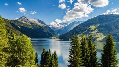 Photo of Letní dovolená v Rakousku