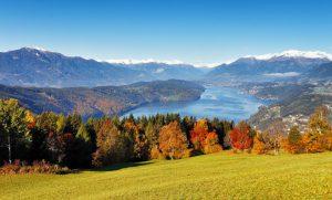 Rakousko, dovolená Rakousko, rakouske alpy, rakousko lyžování, rakouská jezera, alpy, dovolená alpy