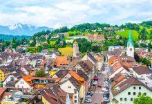 Photo of Vorarlbersko – Feldkirch