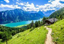 Photo of Alpy – Všeobecná zeměpisná charakteristika Rakouska