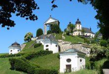 Photo of Burgenlandsko – Kalvarienberg – Neusiedl am See