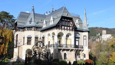 Photo of Dolní Rakousy – Eugenvilla
