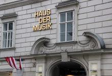 Photo of Vídeň – Haus der Musik