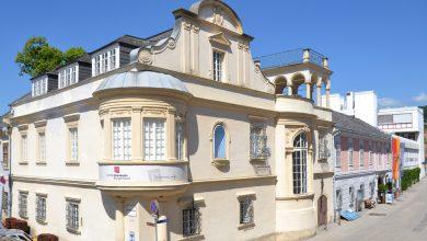 Photo of Burgenlandsko – Landesmuseum Burgenland