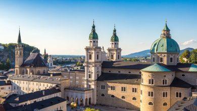 Photo of Salzbursko – Katedrála sv. Ruperta a Virgila