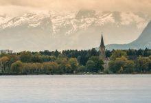 Photo of Vorarlbersko – klášter Abtei Mehrerau