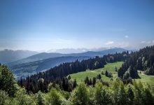 Photo of Alpy – Pfänder