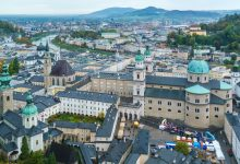 Photo of Salzbursko – Erzabtei Stift St. Peter