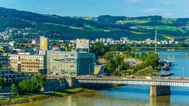 Photo of Horní Rakousy – Ars Electronica Center