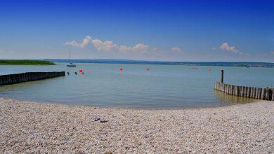 Photo of Illmitz  – rekreační středisko u Neziderského jezera