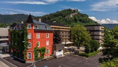 Photo of Hotel Schwärzler – Bregenz