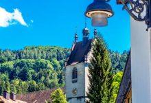 Photo of Bregenz – kostel Parish church of St. Gallus