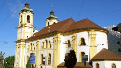 Photo of Bazilika Wilten Abbey