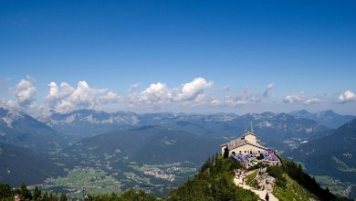 Photo of Orlí hnízdo  – Kehlsteinhaus