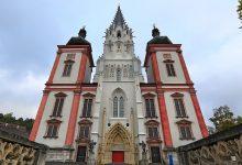 Photo of Štýrsko – Basilika Mariazell