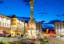 Photo of Horní Rakousy – Hlavní náměstí Linz