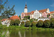 Photo of Štýrsko – město Frohnleiten