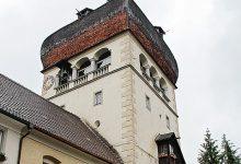 Photo of Vorarlbersko – Vyhlídková věž Martinsturm