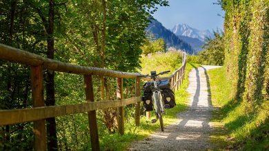 Photo of Letní turistické karty  – Dolní Rakousko