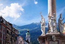 Photo of Nakupování v Innsbrucku – Maria-Theresien-Strasse