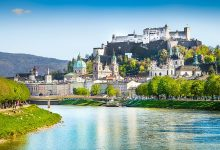 Photo of Pevnost Hohensalzburg