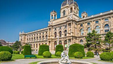 Photo of Přírodovědné muzeum ve Vídni
