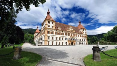 Photo of Štýrsko – Zámek Eggenberg