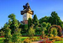 Photo of Štýrsko – Schlossberg