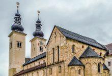 Photo of Korutany – Gurk Cathedral